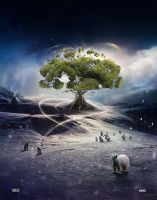 Tree of Life by Keid