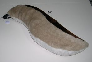 Shepherd tail for sale by Bladespark