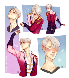 Viktor by Natello