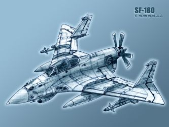 SF-180 by TheXHS
