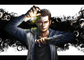 Void Stiles by Hosio