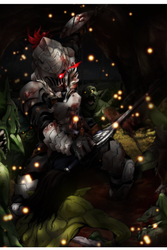 221#-Goblin Slayer by PiBeTrAiDoR