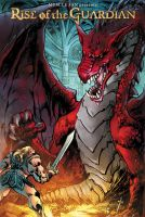 Rise of The Guardian 3 - Dragon Slayer by muscle-fan-comics