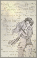 Love Song - Lily and James by Nanamy