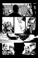 Claymore page2 by JonasScharf
