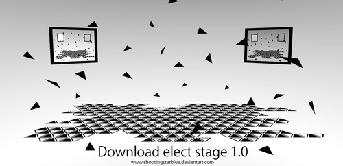 Elect stage 1.0 download by ShootingStarBlue