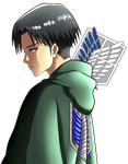 Rivaille by cromarlimo