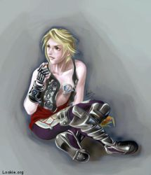 Vaan by look