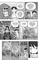 Monster Story 60 by CountDraggula