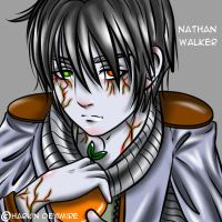 Nathan Walker (My RP character) by HarkinDeximire