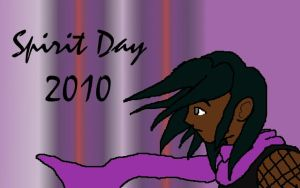 Spirit Day 2010 by neodragon115