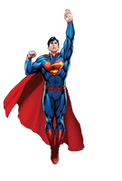 Superman png by MayanTimeGod
