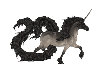 ID 1222 - AVS Midnight's Cassiopeia by ReQuay
