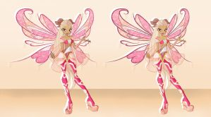 ''Giero'' Bloomix Concept by Aryl-Phoenix