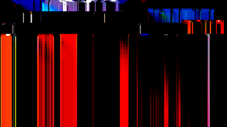 reColored glitch by Bugsle