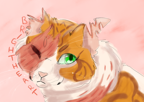 National Brightheart Day by Re-dez