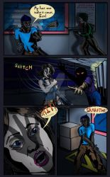 Murphy's Law: K.O.R. Values Page 2 by PiperQuinzel