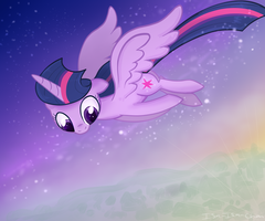 Bringer of Twilight by Isa-Isa-Chan