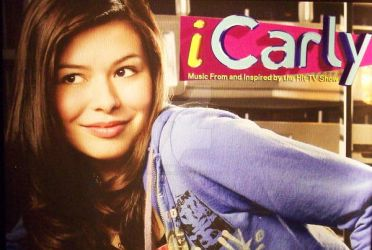 iCARLY by coloradorebel