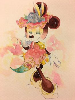 Fashionable Easter by nula18