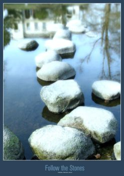 Follow the Stones by footure