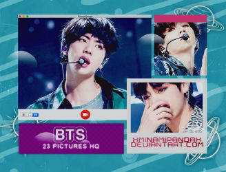 #14.095 BTS Photopack#265 by XMinamiPandaX