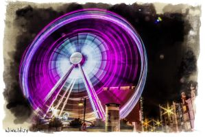 Colorful dizziness by wiwaldi24