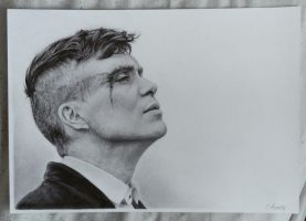 Tommy Shelby  by Ginchilla194