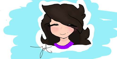 Jaiden Animations by immortaltheone