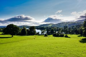Monk Coniston by DegsyJonesPhoto