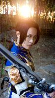 Denasty Warriors 7----Cao Pi by ssnight