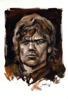 Tyrion Lannister by jbcasacop