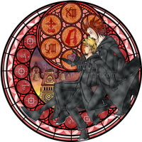 KH BL: Dive Into The Heart by lady-obsessed