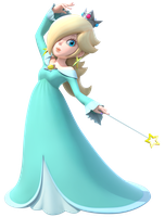 Rosalina MP10 Render by FerrariF12Berlinetta