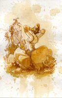 reflection by BrianKesinger