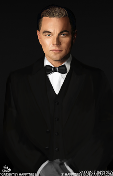 The Great Gatsby by 31Happyness13