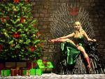 Christmas in Westeros by RobF4