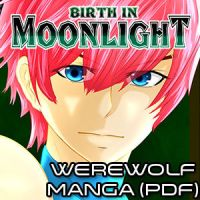 Birth in Moonlight - Remake Manga [Preview] by Zarashi99