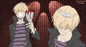 Belphegor - The Prince Ripper by Xpand-Your-Mind