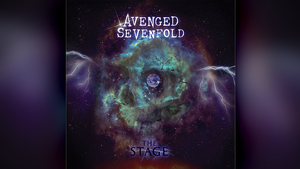 A7X Album Wallpapers - The Stage by dadiocoleman
