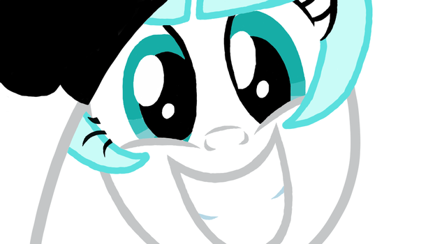 Minty Smilie by M4st3r507
