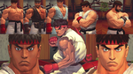 USF4 True Ryu Mod 2.0 by TheLastGallant