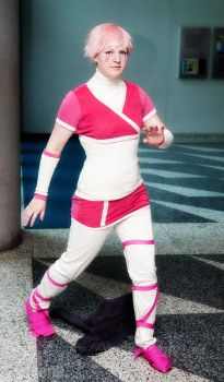 Code Lyoko- The Princess by TarynnNikki