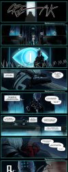 Overwatch - Gone before he gets back by Petitecreme