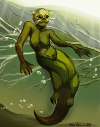 Mermay RIVER by Inprismed