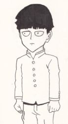 MOB! MOB! WHAT DO YOU WANT? by XenoGX18
