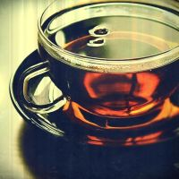 Tea Passion. by airicalush