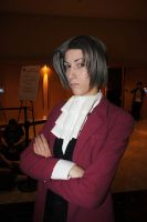 Edgeworth means business by LinkInSpirit