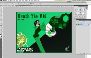 Death The Kid by EsBest