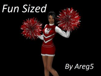 Fun Sized by areg5
